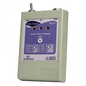 NeuroSpa - Microestimulador Elétrico - Nova Ciência - ABR Loja Online