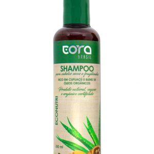 Shampoo Eora Para Cabelos Fragilizados Abr- Loja Online