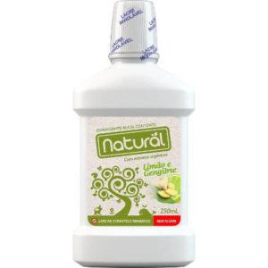 Enxaguante Bucal Orgânico Natural Suavetex - ABR