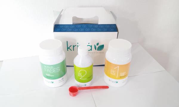 Programa Kriyá Para a Desintoxicação do Fígado
