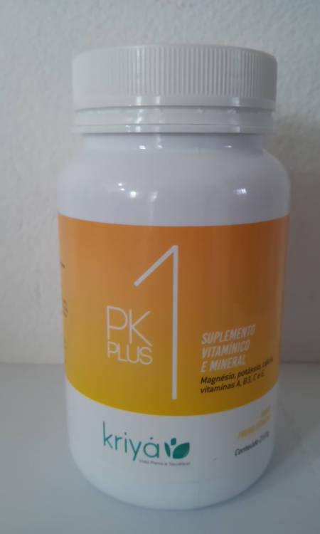 Programa kriyá pk plus 1